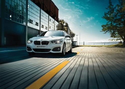 BMW 118i phản ánh đầy đủ giá trị cố lõi của thương hiệu xe xứ Bavaria.