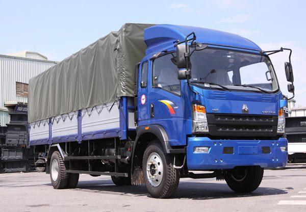 Xe tải Thùng 8.5 Tấn ST10585T
